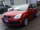 Used 2008 Kia Rio EX Convenience,,cert&etested for sale in Oshawa, ON