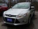 Used 2012 Ford Focus SE,cert&etested for sale in Oshawa, ON