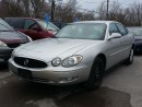Used 2006 Buick Allure CX..cert&etested for sale in Oshawa, ON