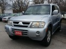 Used 2005 Mitsubishi Montero Limited,,cert&etested for sale in Oshawa, ON
