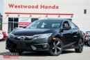 Used 2017 Honda Civic Touring for sale in Port Moody, BC