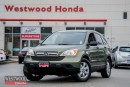 Used 2007 Honda CR-V EX for sale in Port Moody, BC