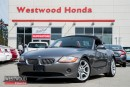 Used 2004 BMW Z4 3.0i for sale in Port Moody, BC