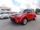 Used 2014 Kia Soul - for sale in Quesnel, BC