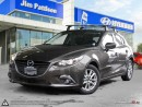 Used 2014 Mazda MAZDA3 Sport GS-Local/Sunroof/Push-Button/Bluetooth/HeatedSeat for sale in Port Coquitlam, BC