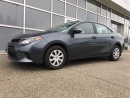 Used 2014 Toyota Corolla CE for sale in Surrey, BC