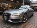Used 2012 Audi A7 Premium (S LINE) for sale in Vancouver, BC