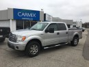 Used 2010 Ford F-150 XLT XTR for sale in London, ON