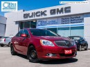 Used 2013 Buick Verano Convenience for sale in North York, ON
