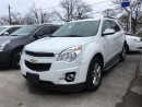 Used 2013 Chevrolet Equinox LT/LEATHER /AWD/MOONROOF for sale in North York, ON