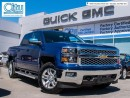 Used 2015 Chevrolet Silverado 1500 LT/ CREW CAB/ NAV/ TRUE NORTH EDT for sale in North York, ON