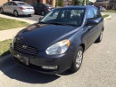 Used 2009 Hyundai Accent GLS 25th Anniversary for sale in Brampton, ON