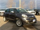 Used 2014 Fiat 500 L 500L**Lounge**LEATHER**PANORAMIC SUNROOF** for sale in Mississauga, ON