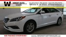 Used 2016 Hyundai Sonata GLS| SUNROOF| BLUETOOTH| BACKUP CAM| 62,546KMS for sale in Kitchener, ON
