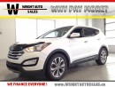 Used 2013 Hyundai Santa Fe Sport SPORT| AWD| LEATHER| SUNROOF| BLUETOOTH| 108,432KM for sale in Kitchener, ON
