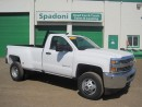 Used 2016 Chevrolet Silverado 3500 Work Truck for sale in Thunder Bay, ON