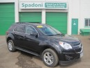 Used 2015 Chevrolet Equinox LT for sale in Thunder Bay, ON