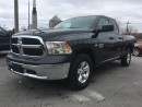 Used 2015 RAM 1500 SXT    4X4 Quad Cab for sale in Cobourg, ON
