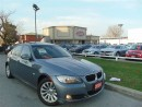 Used 2009 BMW 323i PREM PKG- LEATHER-SUNROOF for sale in Scarborough, ON
