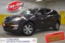 Used 2015 Chevrolet Traverse LT  AWD 8 PASSENGER 43,000 km for sale in Ottawa, ON