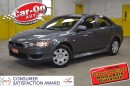 Used 2010 Mitsubishi Lancer SE AUTOMATIC A/C for sale in Ottawa, ON