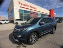 Used 2016 Honda Pilot EX-L w/Navi for sale in Brampton, ON