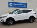 Used 2017 Hyundai Santa Fe Sport 2.4 Luxury 4dr All-wheel Drive for sale in Edmonton, AB