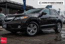 Used 2015 Acura RDX Tech at for sale in Thornhill, ON