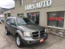 Used 2008 Dodge Durango SLT for sale in Hamilton, ON