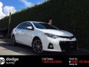 Used 2014 Toyota Corolla S + NO EXTRA DEALER FEES for sale in Surrey, BC