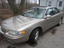 Used 2002 Buick Regal LEATHER LOADED  REGAL