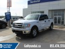 Used 2014 Ford F-150 XLT 4x4 SuperCrew Cab 5.5 ft. box 145 in. WB for sale in Edmonton, AB