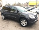 Used 2007 GMC Acadia SLT1/PWR ROOF/LEATHER/LOADED/ALLOYS for sale in Scarborough, ON