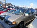 Used 2003 Toyota Sienna LE for sale in Scarborough, ON