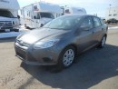 Used 2014 Ford Focus SE for sale in Dawson Creek, BC