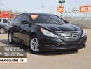 Used 2013 Hyundai Sonata GLS for sale in Edmonton, AB