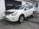 Used 2011 Nissan Rogue SL for sale in Kingston, ON