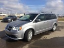 Used 2016 Dodge Grand Caravan Crew for sale in Edmonton, AB