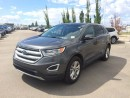 Used 2015 Ford Edge SEL AWD ECOBOOST for sale in Edmonton, AB
