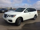 Used 2017 Nissan Pathfinder for sale in Edmonton, AB