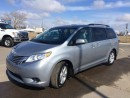 Used 2016 Toyota Sienna for sale in Edmonton, AB
