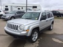 Used 2011 Jeep Patriot BASE for sale in Edmonton, AB