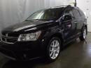 Used 2014 Dodge Journey RT AWD - SUNROOF - GARMIN NAVIGATION - REAR BACK UP CAMERA for sale in Edmonton, AB