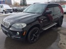 Used 2007 BMW X5 4.8 PANO ROOF BLACK WHEELS for sale in Brampton, ON
