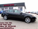Used 2009 Acura TL Technology Package Navigation Camera Certified 2Yr for sale in Milton, ON