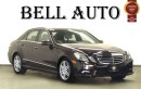 Used 2010 Mercedes-Benz E-Class E350 4MATIC NAVIGATION BACK UP CAMERA for sale in North York, ON