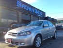 Used 2005 Chevrolet Optra Hatchback for sale in Surrey, BC