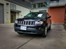 Used 2012 Jeep Compass LIMITED for sale in Toronto, ON