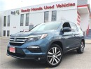 Used 2016 Honda Pilot Touring for sale in Mississauga, ON