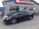 Used 2013 Honda Civic SI for sale in London, ON